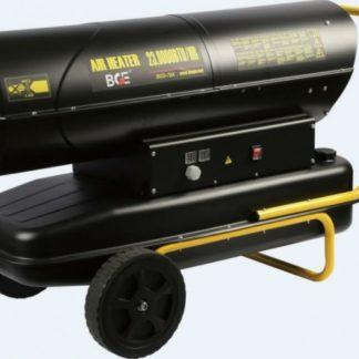 Тепловые пушки
